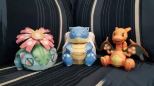 Pokedolls-Set-Venusaur-Charizard-and-Blastoise-Papercrafts