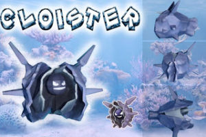 Cloyster1