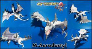 mega-aerodactyl