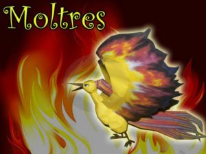 moltres-by-rafex